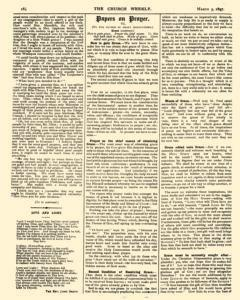 Church Weekly, March 05, 1897, Page 6