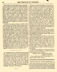 Circular to Bankers, June 12, 1828, Page 4