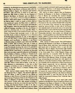 Circular to Bankers, June 12, 1828, Page 6