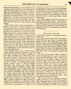 Circular to Bankers, June 12, 1828, Page 5
