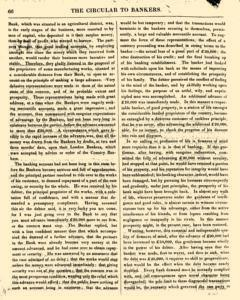 Circular to Bankers, June 19, 1828, Page 2