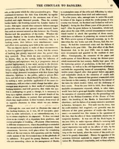Circular to Bankers, June 19, 1828, Page 3