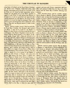 Circular to Bankers, June 19, 1828, Page 7