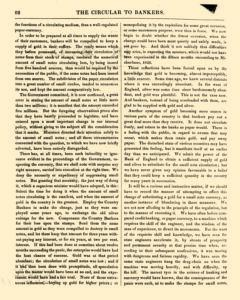 Circular to Bankers, October 03, 1828, Page 2