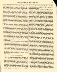 Circular to Bankers, October 03, 1828, Page 3