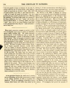 Circular to Bankers, October 31, 1828, Page 2