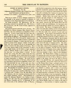 Circular to Bankers, October 31, 1828, Page 6