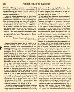 Circular to Bankers, December 12, 1828, Page 4