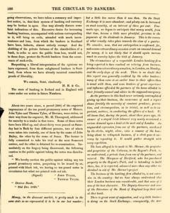 Circular to Bankers, December 26, 1828, Page 4