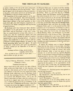 Circular to Bankers, December 26, 1828, Page 5