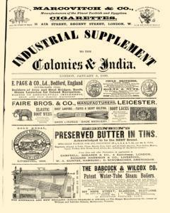 Colonies And India, January 08, 1890, Page 45
