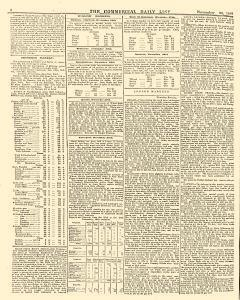 Commercial Daily List, November 30, 1861, Page 6