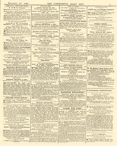 Commercial Daily List, November 30, 1861, Page 7