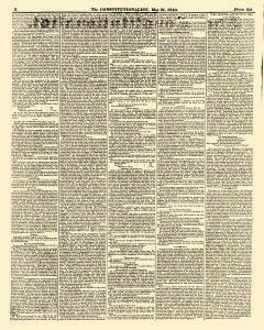 Constitutionalist, May 31, 1840, Page 2