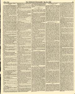 Constitutionalist, May 31, 1840, Page 3