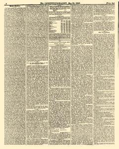 Constitutionalist, May 31, 1840, Page 4