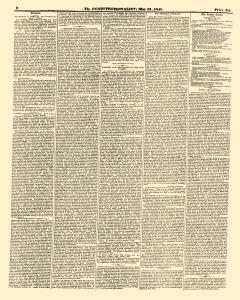 Constitutionalist, May 31, 1840, Page 6