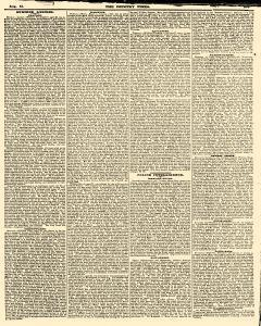 Country Times, August 15, 1831, Page 3