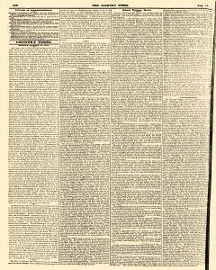 Country Times, August 15, 1831, Page 4