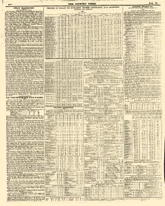 Country Times, August 15, 1831, Page 8