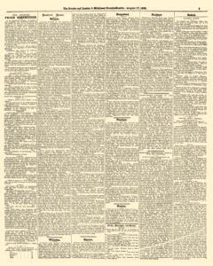 Courier and Middlesex Counties Courier Gazette, August 17, 1889, Page 5