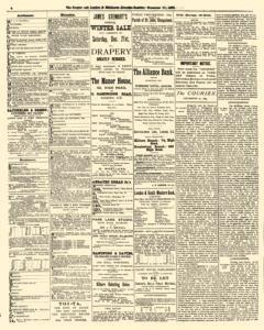 Courier and Middlesex Counties Courier Gazette, December 20, 1889, Page 4