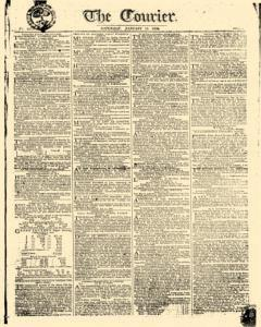 Courier, January 11, 1806, Page 1