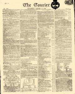 Courier, January 15, 1806, Page 1