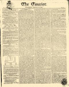 Courier, January 29, 1806, Page 1