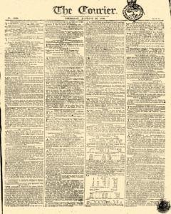 Courier, January 30, 1806, Page 1