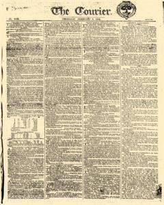 Courier, February 06, 1806, Page 1