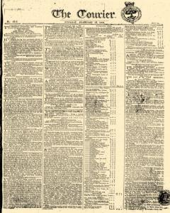Courier, February 18, 1806, Page 1
