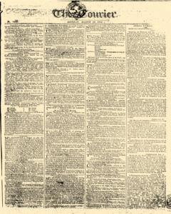 Courier, March 10, 1806, Page 1