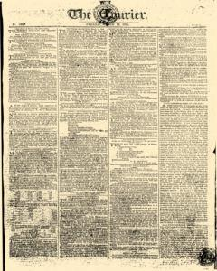 Courier, March 18, 1806, Page 1