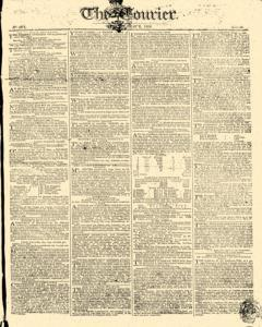 Courier, May 06, 1806, Page 1
