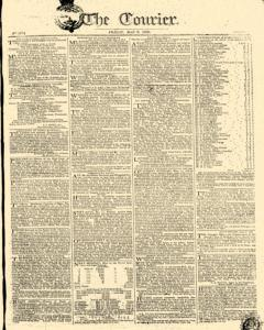 Courier, May 09, 1806, Page 1