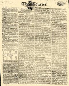 Courier, May 15, 1806, Page 1