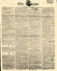 Courier, May 17, 1806, Page 1