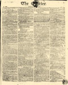 Courier, May 27, 1806, Page 1