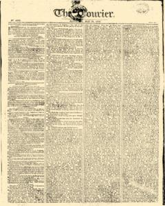 Courier, May 31, 1806, Page 1
