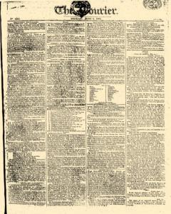 Courier, June 03, 1806, Page 1