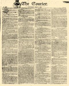 Courier, June 07, 1806, Page 1