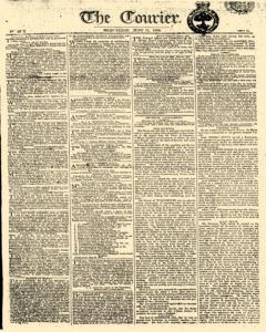 Courier, June 11, 1806, Page 1