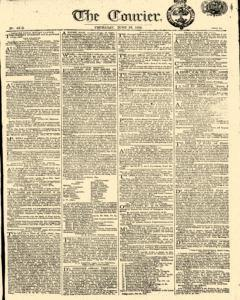 Courier, June 12, 1806, Page 1
