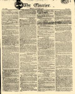 Courier, June 20, 1806, Page 1