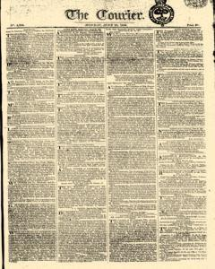 Courier, June 23, 1806, Page 1
