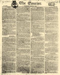 Courier, June 26, 1806, Page 1