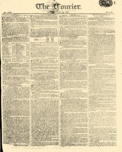 Courier, July 04, 1806, Page 1