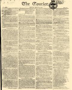 Courier, July 18, 1806, Page 1