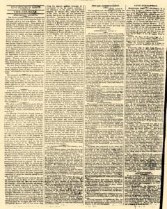 Courier, August 06, 1806, p. 2